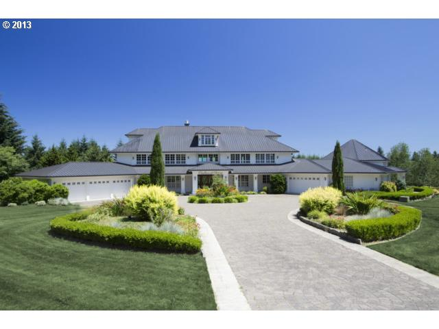 27044 SW Petes Mountain Road, West Linn, OR 97068