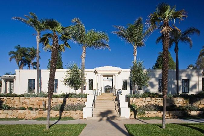 Junipero Plaza, Santa Barbara, CA 93105
