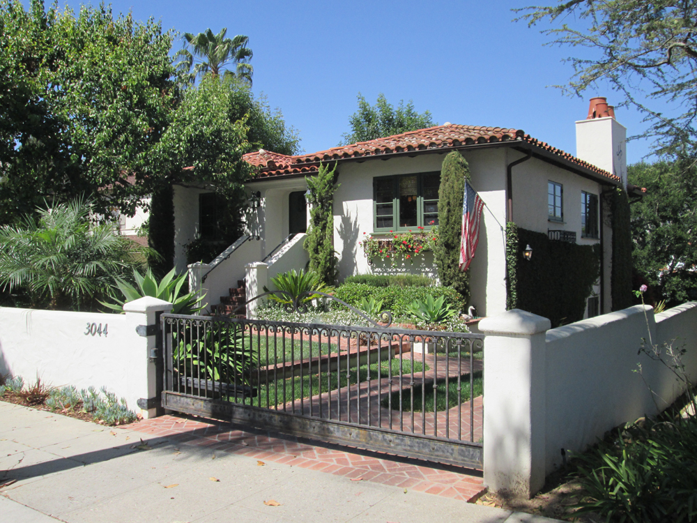 Samarkand Drive, Santa Barbara, CA 93105