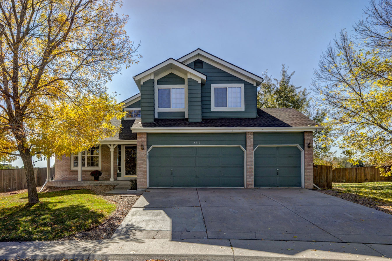 5812 West 80th Circle, Arvada, CO 80003