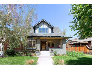 1405 S Gaylord St, Denver, CO 80210