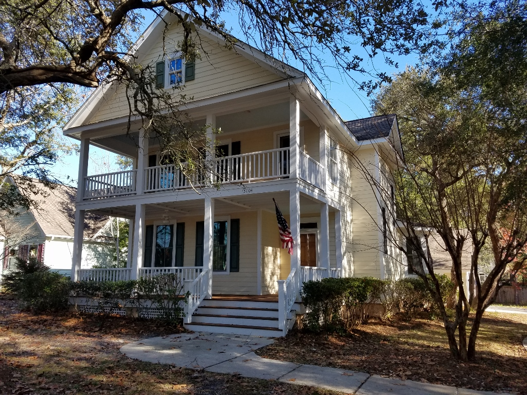 5104  Prices Creek, Southport, NC 28461