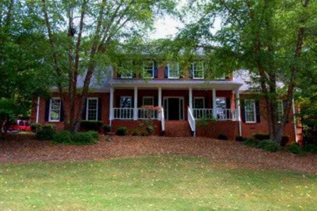 165 Pine Tops Drive, Athens, GA 30606