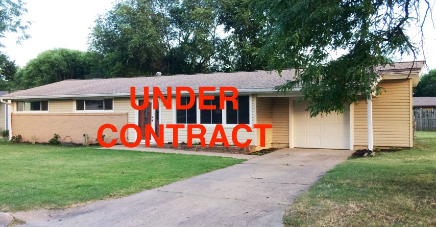 1109 Fairway Avenue, Salina, KS 67401