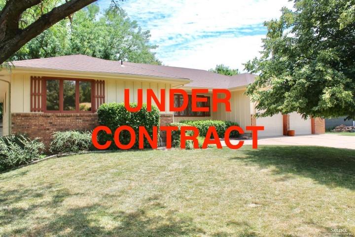 509 Winn Road, Salina, KS 67401