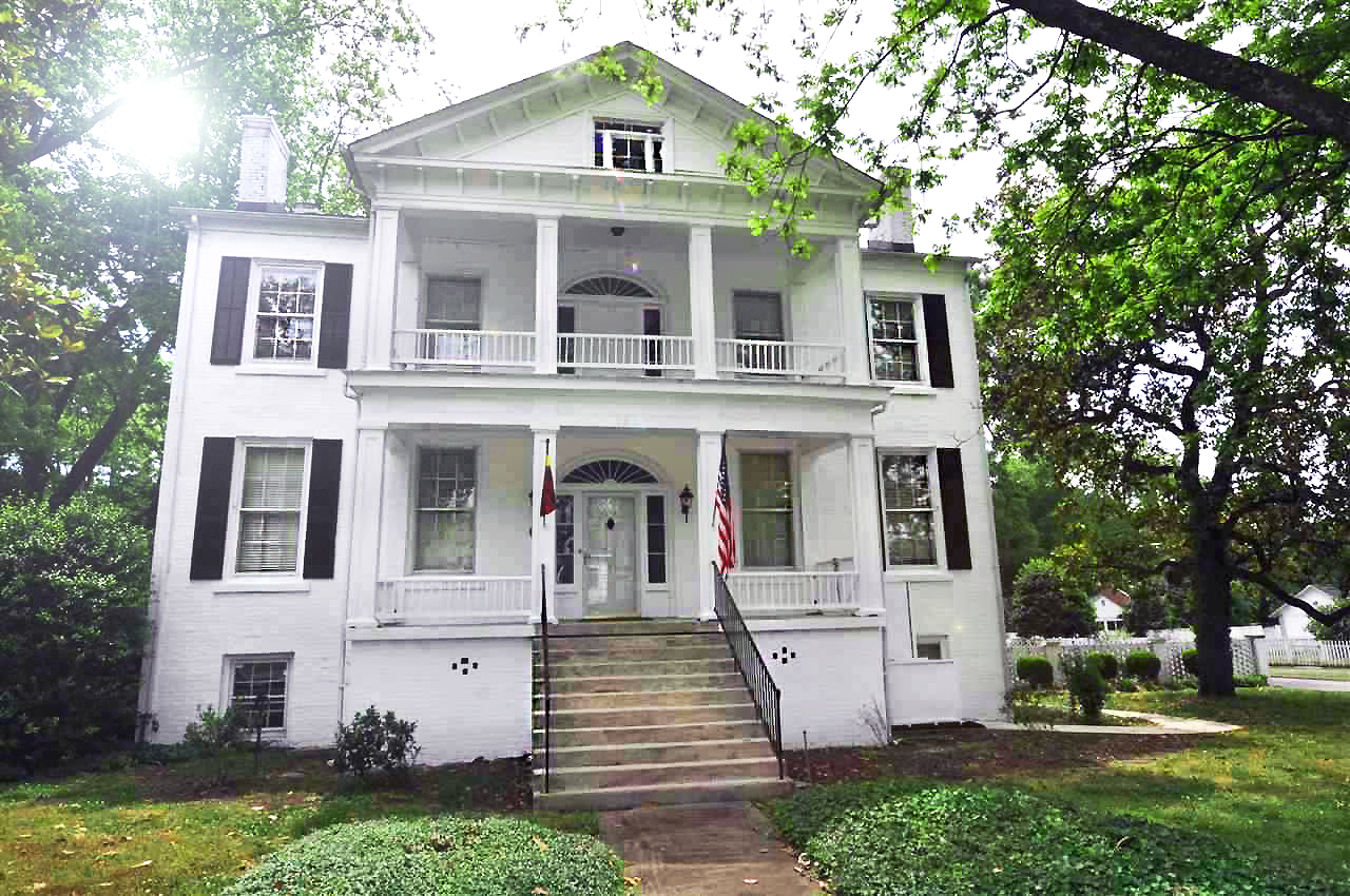 Historical Homes For Sale in South Carolina