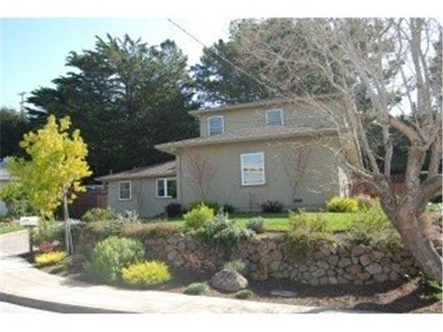 1311 Rainbow Drive, San Mateo, CA 94402