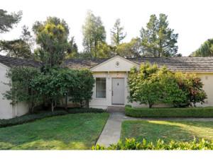 1441  Carlton Road, Hillsborough, CA 94010