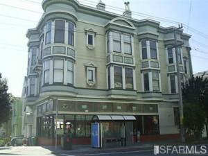 645 Baker Street, San Francisco, CA 94117