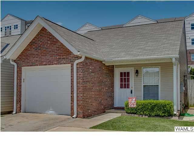 1376 Southern Gardens Dr, Tuscaloosa, AL 35404