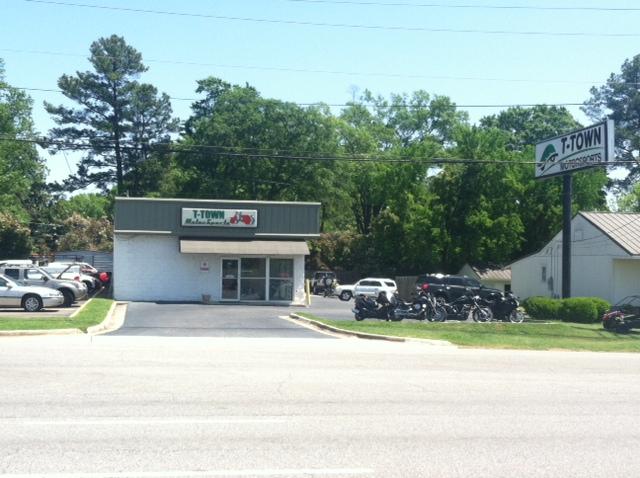 2525 McFarland Boulevard, Tuscaloosa, AL 35404