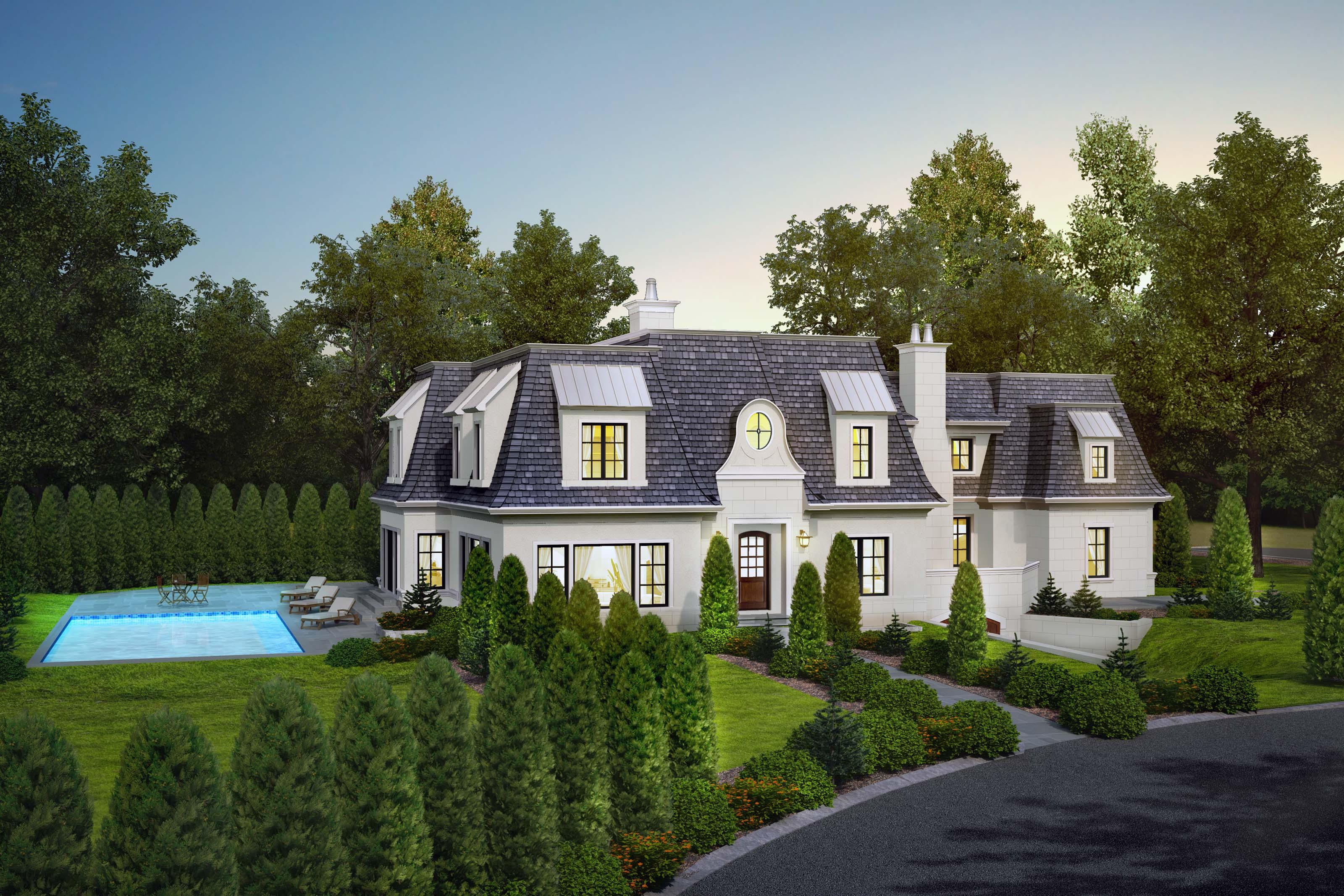 63 Homestead Rd, Tenafly, New Jersey