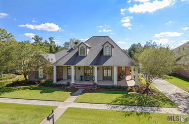 17541 PECAN SHADOWS DR, Baton Rouge, LA 70810