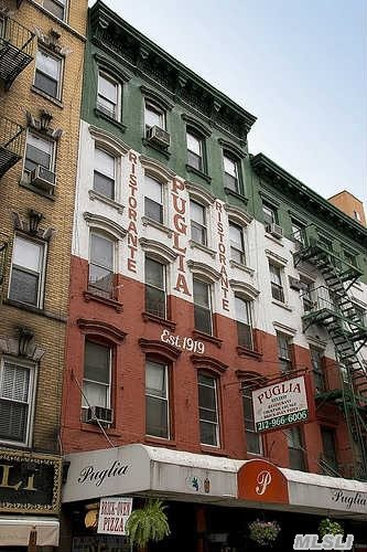 185-189 Hester Street, New York City, NY 10013