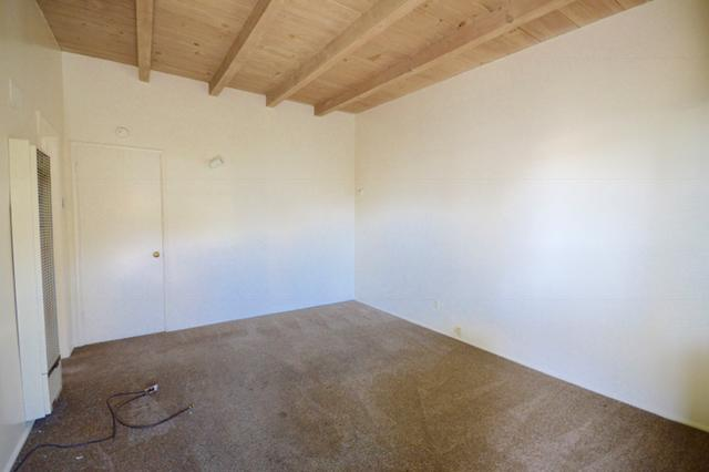 This studio is located in Morro Gardens apartments on highway 41 in Morro Bay. All utilities are included. It is number 9  and is available NOW. A credit and criminal check are required and no pets are allowed. Please drive by the property and check it out first. Park at Sunset Liquor or across the street and go to unit 9. It is just a short distance to the beach. Drive by before calling, but do not disturb the current tenants.