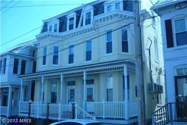 34 S Mulberry St, Hagerstown, MD 21740