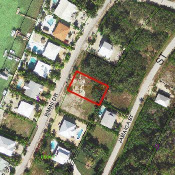 Lot 25  Bimini Street, , FL