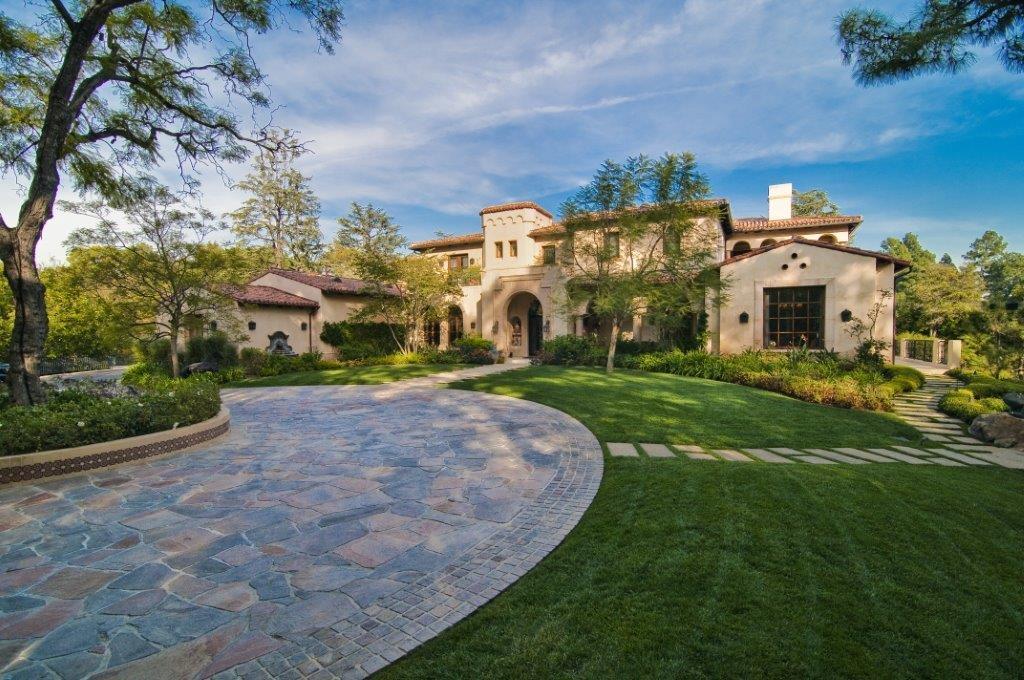 1005 Laurel Way, Beverly Hills, CA 90210