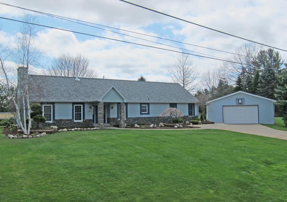 4961 GENERAL MCLANE Drive, Washington Township, PA 16412