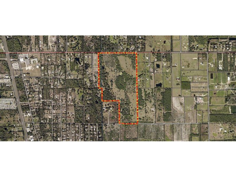 Horse Farm for Sale Atlantic Coast Florida - Lionel Rd, Mims, FL 32754