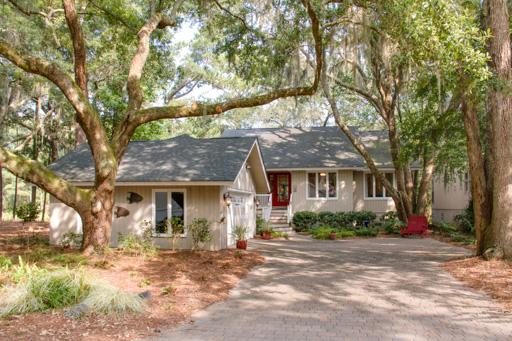 7 Topsail Court- Short Term Rental, Savannah, GA