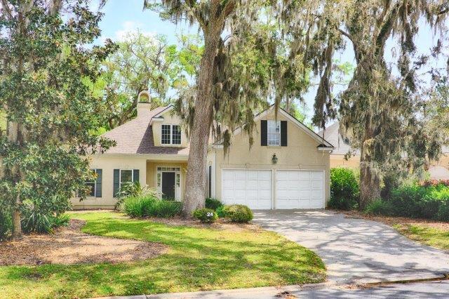 24 Sparnel Road-Short Term Rental, Savannah, GA