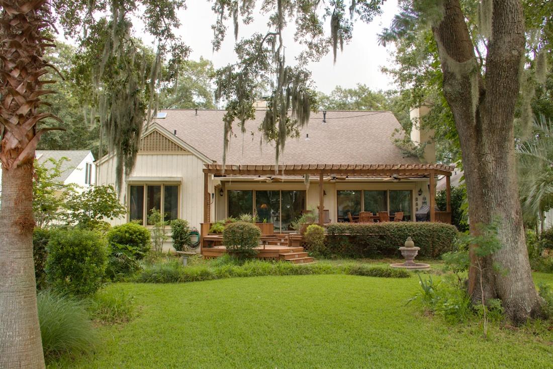 4 Sanderling Court- Short Term Rental, Savannah, GA