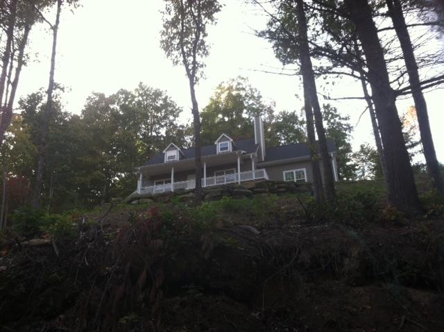 265 Raven Top Drive RENTED, Brevard, NC 28712