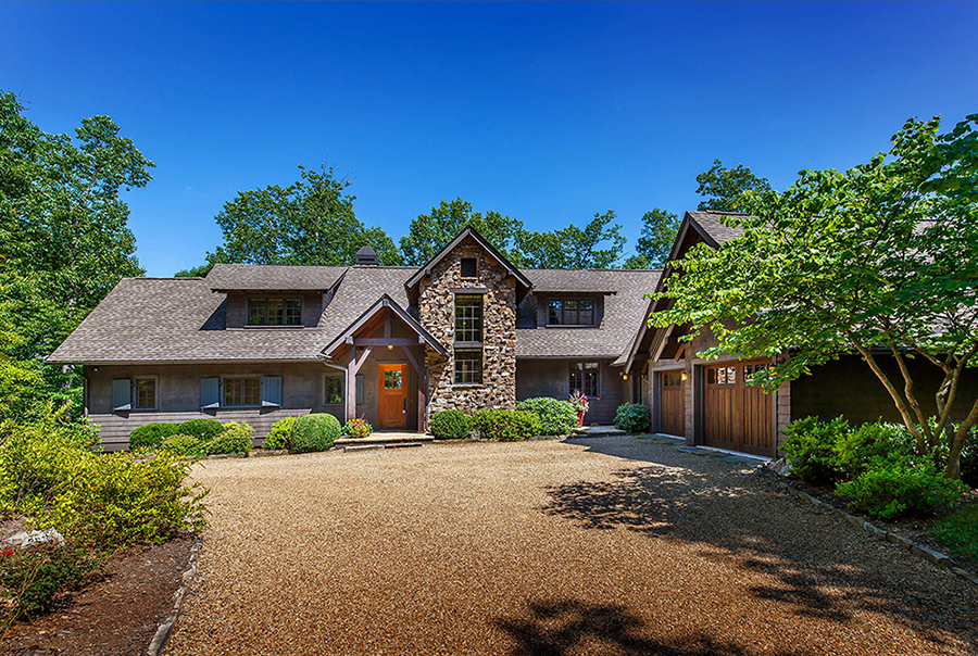 2925 Reserve Road 6B, Pisgah Forest, NC 28768