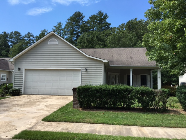 23 Sheffield Place RENTED, Brevard, NC 28712