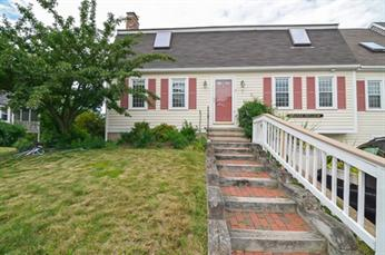 7 Seagull Lane 7, Scituate, MA 02066