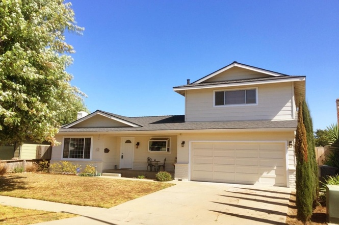 1564  Cupertino Way , SALINAS, CA 93906