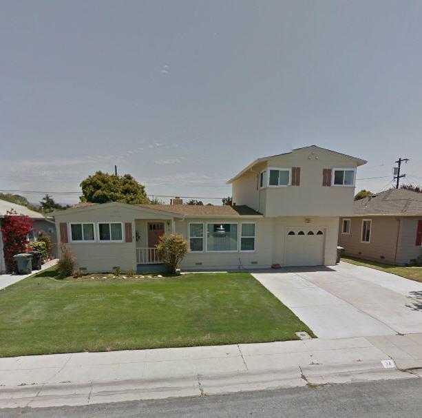 34  FLORENCE PL, Salinas, CA 93901