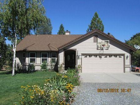 43290 Shoshoni Loop, Fall River Mills, CA 96028