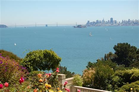 433 Golden Gate Ave, Belvedere, CA 94920