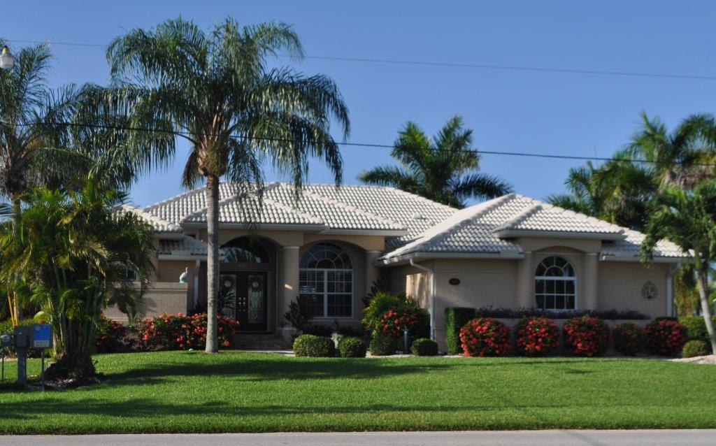 549 Madrid Blvd, Punta Gorda, FL 33950