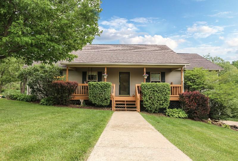293 Valleybrook Circle, Howard, OH 43028