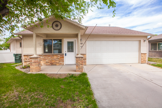 669 Serenity Court, Grand Junction, CO 81505
