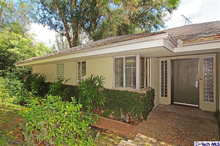 1440 Arroyo View Drive, Pasadena, CA 91103