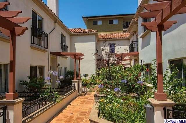 487 South Euclid Avenue 8, Pasadena, CA 91101