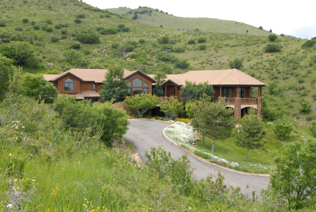 16652 Golden Rod Lane, Morrison, CO 80465