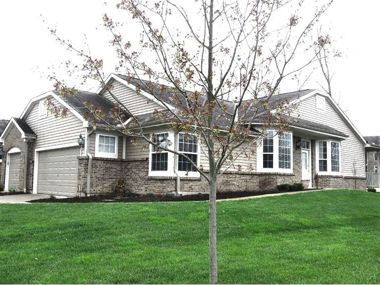 5943 Castlewood Crossing, Miami Twp., OH 45150