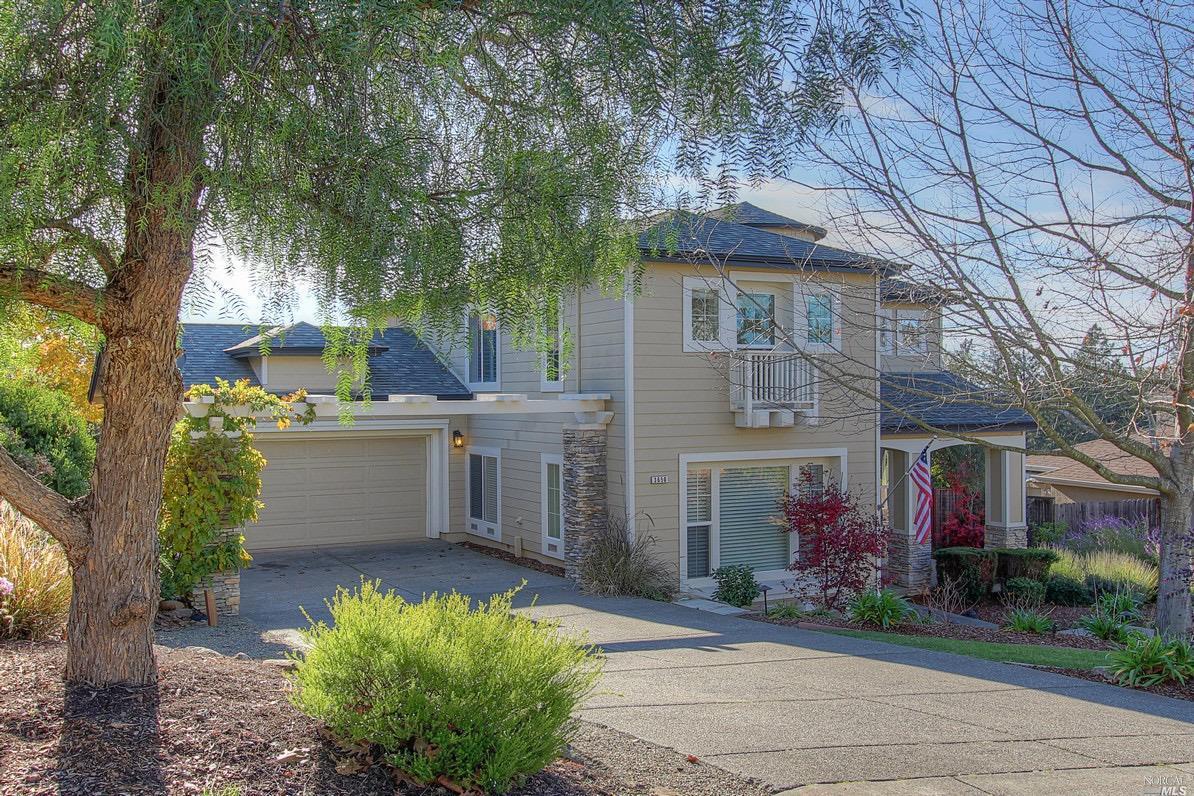 3650 Rutherford Way, Santa Rosa, CA 95403