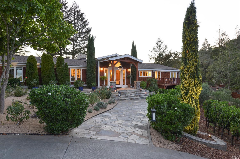 4481 Silverado Trail, Calistoga, CA 94515