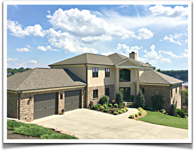 157 MARINERS POINTE LN, Hickory, NC 28601