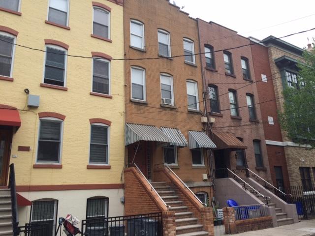 Park Ave 3, Hoboken, NJ 07030