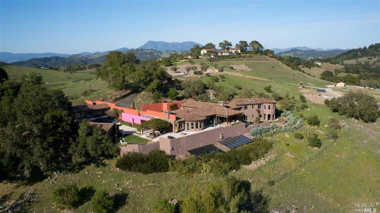 7400 Shiloh Rdg , Santa Rosa, CA 95403