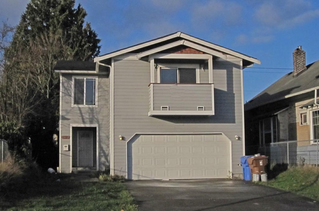 3632 K St, Tacoma, WA 98418