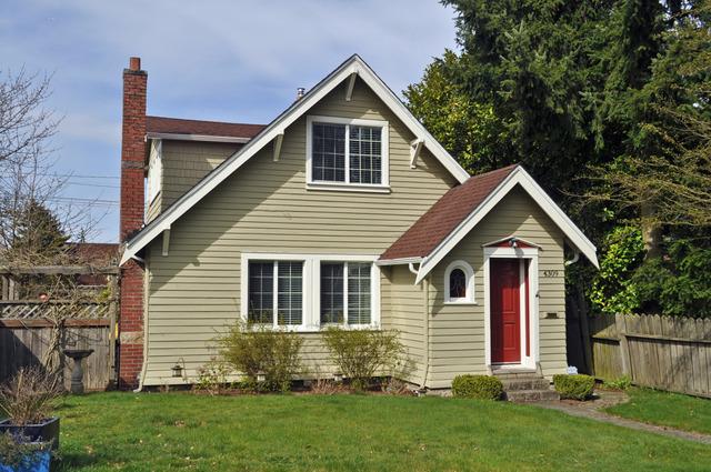 4309 N 29th St, Tacoma, WA 98407