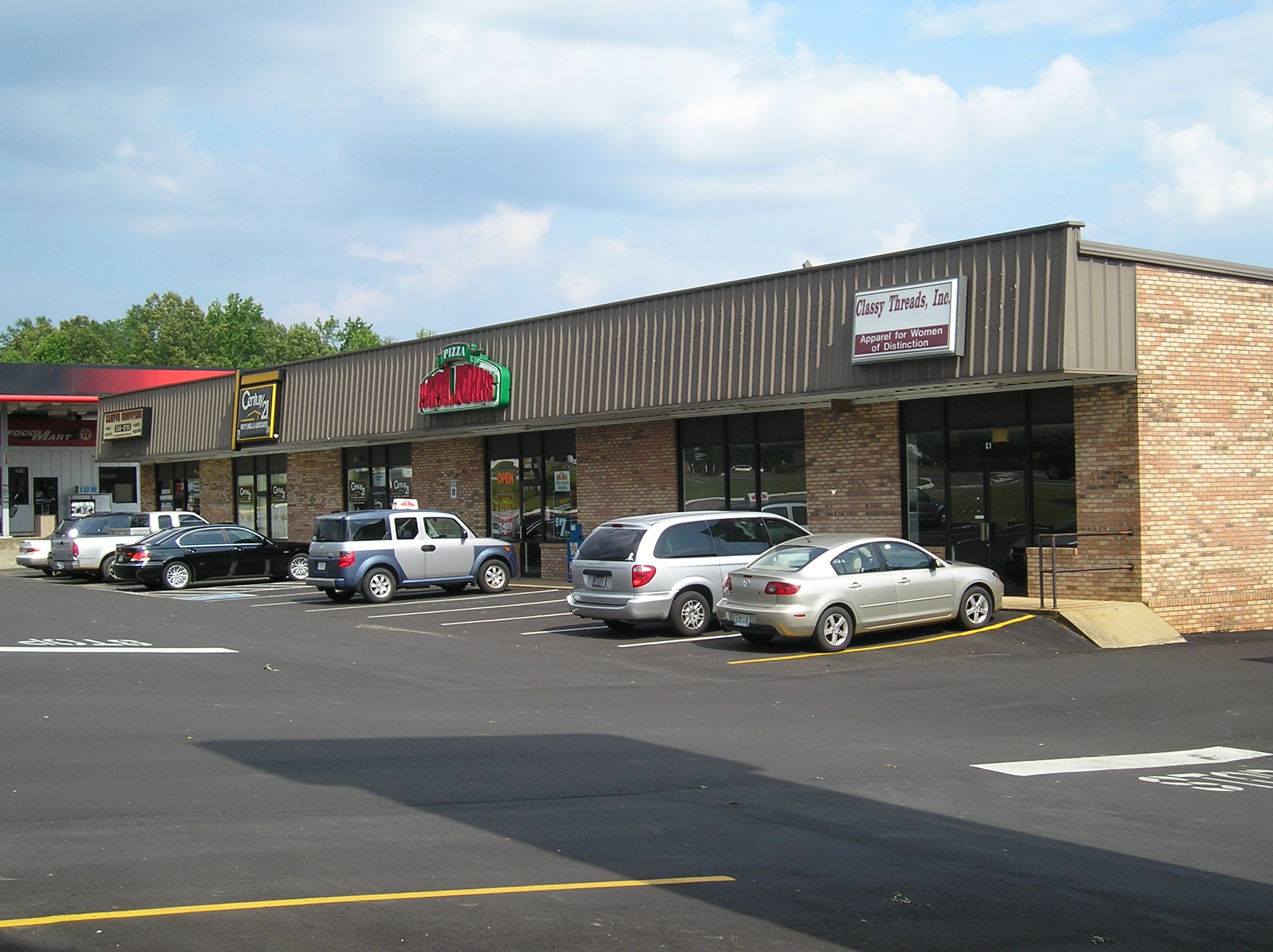 2001 East Skyland Blvd., Tuscaloosa, AL 35405
